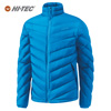 Hi-Tec Solitude Pass Down Jacket - Blue
