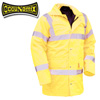 Hi-Viz 5-In-1 Jacket - Yellow