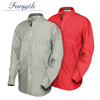 Forsyth Oxford Shirts - 2 Pack