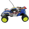 Xeno-V R/C Car - Blue