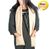 Heated Scarf - Beige