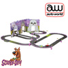 Scooby Doo Slot Car Track