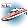 High Speed R/C Race Boat