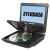 Sylvania 7 inch Portable DVD Player