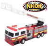 Remote Controlled Fire Engine With Lights
