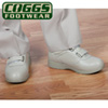 Coggs Tan Mens Care Shoes