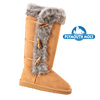 Plymouth Mocs Merino Wool Boots