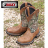 Rocky Long Range Boots