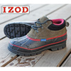 Izod Forge Boot