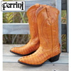 Ferrini Caiman Boots