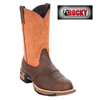 Rocky Ride Western Boots
