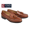 Chaps Tassel Loafers