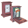 Rectangular Gun Clock