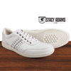 Stacy Adams Argosy Shoe - White