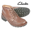 Clarks Mifflin Boots
