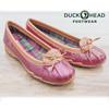 Duck Head Aquaduck Shoes - Red