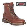 Rocky Steel Toe Workboots