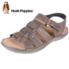 Hush Puppies Open-Toe Sandals - Brown