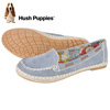 Hush Puppies Coppelia Shoes - Blue