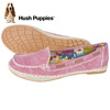 Hush Puppies Coppelia Shoes - Raspberry