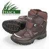 Itasca Winter Hikers - Brown
