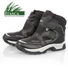 Itasca Winter Hikers - Black