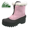 Itasca Winter Boots - Pink
