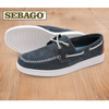 Sebago Wentworth Boat Shoes