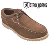 Stacy Adams Prowler Shoes - Brown