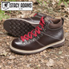 Stacy Adams Mountaineer Hiker - Brown