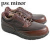 P.W. Minor Jade Shoes - Brown