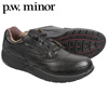 P.W. Minor Jade Shoes - Black