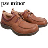 P.W. Minor Rome Shoes - Brown