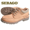 Sebago Alpine Low Boot