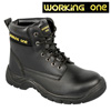 Working One Steel Toe Work Boots
