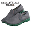 Deer Stags NoSox Mesh Slip-Ons