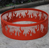Flame Fire Ring