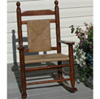 Hotel Tennessee Soft Seat Kids Rocker