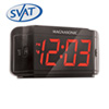 Alarm Clock DVR with Spy Cam