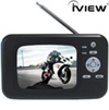 3.5 Inch Portable TV