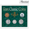 Rare Classic Coins