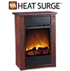 Accent Electric Fireplace