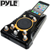 Ipod DJ Player with Scratch