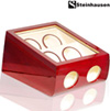 Cherry Quad Watch Winder