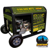 Buffalo Tools 10,000 Watt Gas Generator