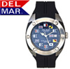Del Mar Nautical Dive Watch
