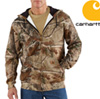 Carhartt� WorkCamo� AP Hooded Sweatshirt