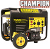 Champion 3000/3500 Watt Generator