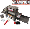Champion 8000 lb Winch