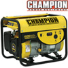 Champion 1200/1500 Watt Generator